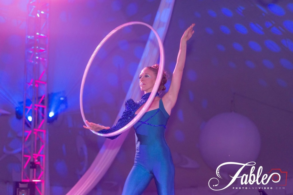 Day Hula Hooping